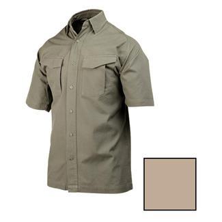 Blackhawk LT2 SS Tactical Shirts Khaki