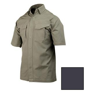Blackhawk LT2 SS Tactical Shirts Navy