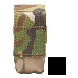 Blackhawk 2 oz Belt Mounted Mace Case Black