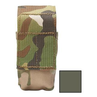 Blackhawk 2 oz Belt Mounted Mace Pouch Olive Drab