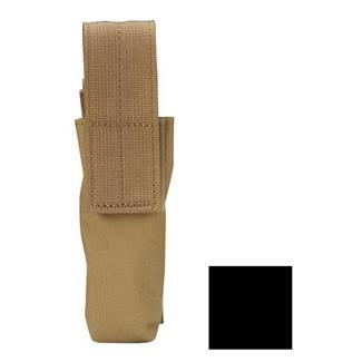 Blackhawk 4 oz Belt Mounted Mace Case Black