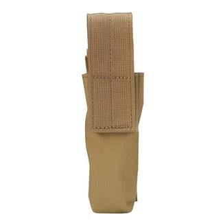 Blackhawk 4 oz Belt Mounted Mace Pouch Coyote Tan