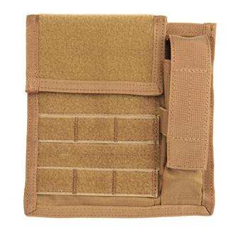 Blackhawk Admin Flashlight Pouch Coyote Tan