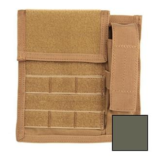 Blackhawk Admin Flashlight Pouch Olive Drab