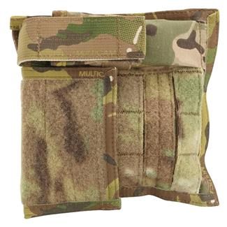 Blackhawk Admin Flashlight Pouch MultiCam