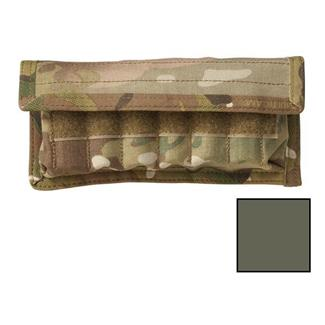 Blackhawk Belt Mounted 12 Round Shotgun Pouch Olive Drab
