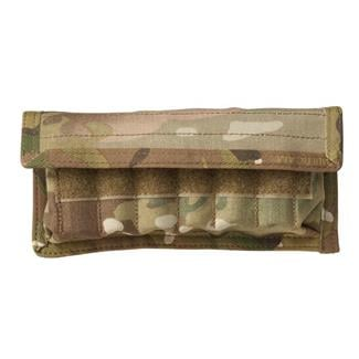 Blackhawk Belt Mounted 12 Round Shotgun Pouch Multicam