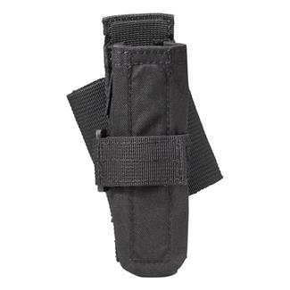 Blackhawk Belt Mounted Cross Draw Baton Pouch Black