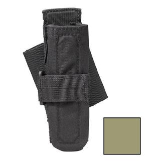 Blackhawk Belt Mounted Cross Draw Baton Pouch Coyote Tan