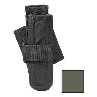 Blackhawk Belt Mounted Cross Draw Baton Pouch Olive Drab