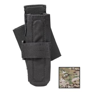 Blackhawk Belt Mounted Cross Draw Baton Pouch Multicam