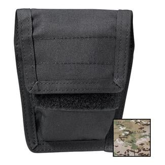 Blackhawk Belt Mounted Double Handcuff Pouch Multicam