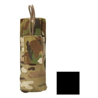Blackhawk Belt Mounted Radio Pouch Black