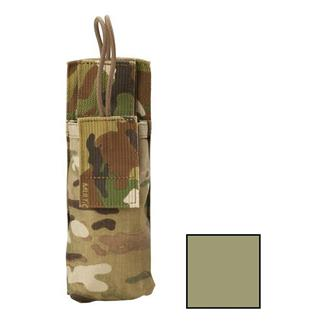 Blackhawk Belt Mounted Radio Pouch Coyote Tan