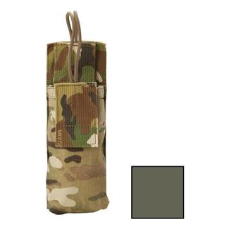 Blackhawk Belt Mounted Radio Pouch Olive Drab