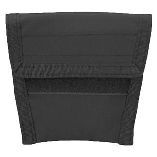 Blackhawk Belt Mounted Single Handcuff Pouch Black
