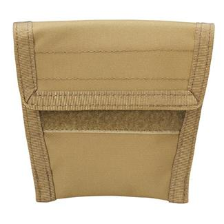 Blackhawk Belt Mounted Single Handcuff Case Coyote Tan
