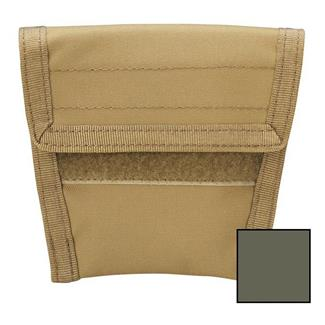Blackhawk Belt Mounted Single Handcuff Pouch Olive Drab