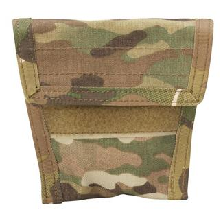 Blackhawk Belt Mounted Single Handcuff Pouch Multicam