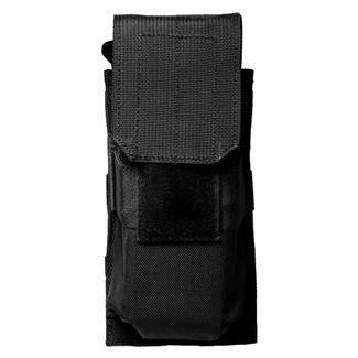 Blackhawk Belt Mounted Single M16 Mag Pouch Black