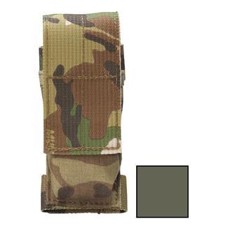 Blackhawk Belt Mounted Single Pistol Mag Pouch Olive Drab
