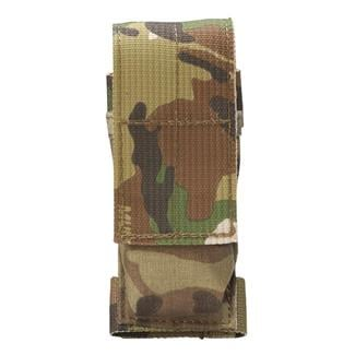 Blackhawk Belt Mounted Single Pistol Mag Pouch Multicam
