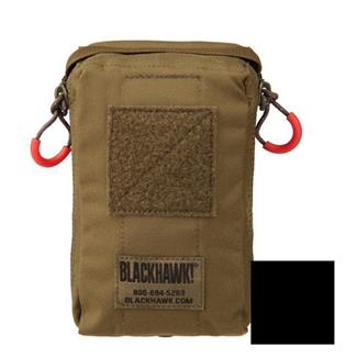 Blackhawk Compact Medical Pouch Black