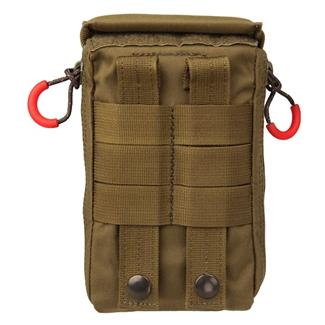 Blackhawk Compact Medical Pouch Coyote Tan