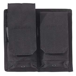 Blackhawk M16 Mag Pouch with Hook & Loop Attachment Black