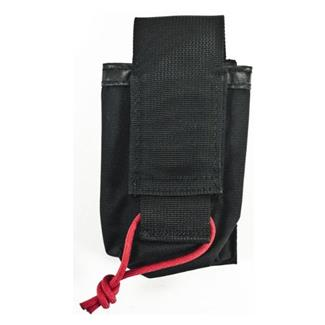 Blackhawk Pop Up Tourniquet Pouch MOLLE Attachment Black