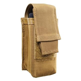 Blackhawk Pop Up Tourniquet Pouch MOLLE Attachment Coyote Tan
