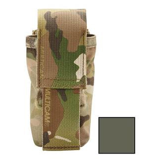Blackhawk Pop Up Tourniquet Pouch MOLLE Attachment Olive Drab