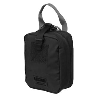 Blackhawk Quick Release Medical Pouch Black