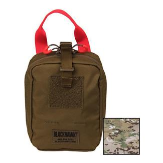 Blackhawk Quick Release Medical Pouch Multicam