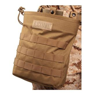 Blackhawk Roll-Up STRIKE Dump Pouch Coyote Tan