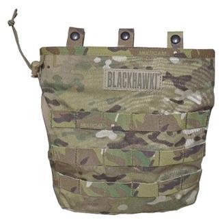 Blackhawk Roll-Up Dump Pouch Multicam