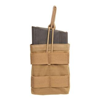 Blackhawk SR25/M14/FAL Single Mag Pouch Coyote Tan