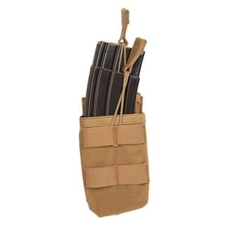 Blackhawk Tier Stacked M16/M4/PMAG Mag Pouch Coyote Tan