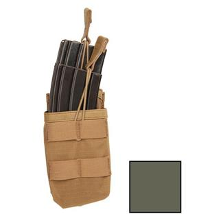 Blackhawk Tier Stacked M16 / M4/ P Mag Pouch Olive Drab