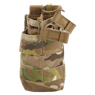 Blackhawk Tier Stacked M16/M4/PMAG Mag Pouch MultiCam