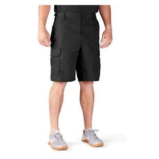 Propper Poly / Cotton Ripstop BDU Shorts (Zip Fly) Black