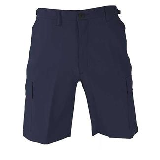 Propper Poly / Cotton Ripstop BDU Shorts (Zip Fly) Dark Navy