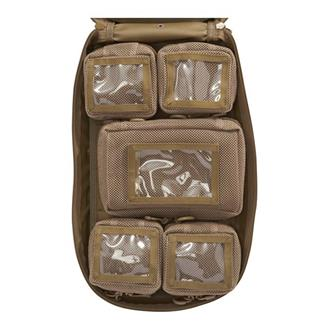 Blackhawk Block Go Bag Coyote Tan