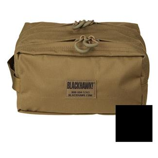 Blackhawk Travel Shave Kit Bag Black