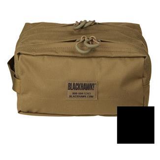 Blackhawk Travel Shave Kit Bag Black