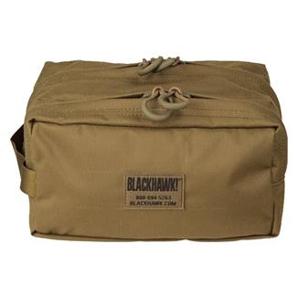 Blackhawk Travel Shave Kit Bag Coyote Tan