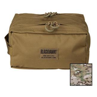 Blackhawk Travel Shave Kit Bag MultiCam