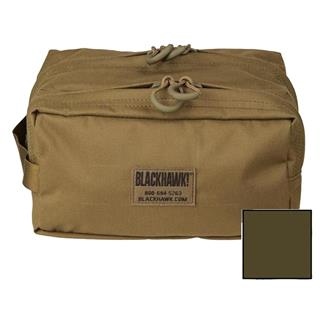 Blackhawk Travel Shave Kit Bag Olive Drab
