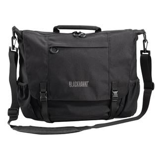 Blackhawk Courier Bag Black
