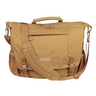 Blackhawk Courier Bag Coyote Tan